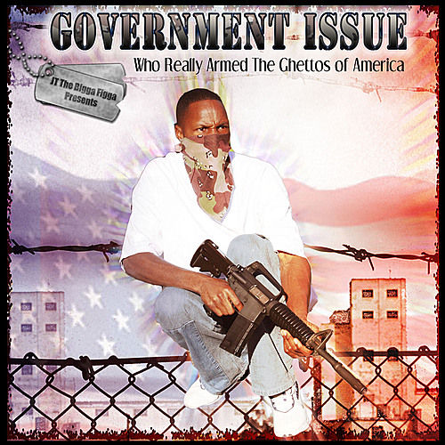 Government Issue de Various Artists