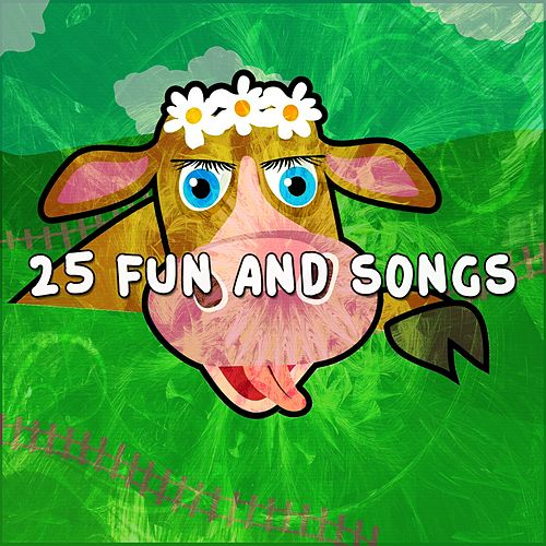 25 Fun and Songs de Canciones Para Niños