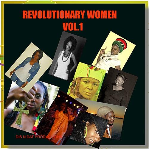 Revolutionary Women Vol.1 von Various Artists