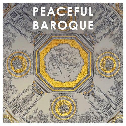 Adagio - Peaceful Baroque de Various Artists