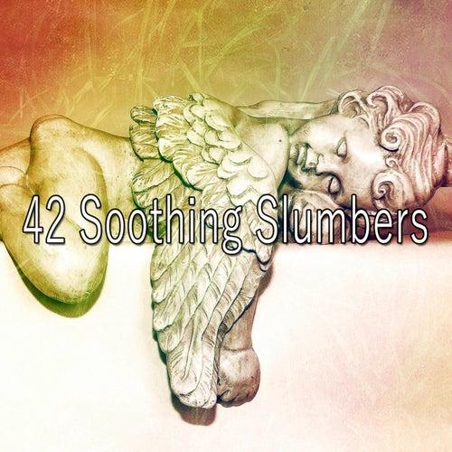 42 Soothing Slumbers by Ocean Waves For Sleep (1)