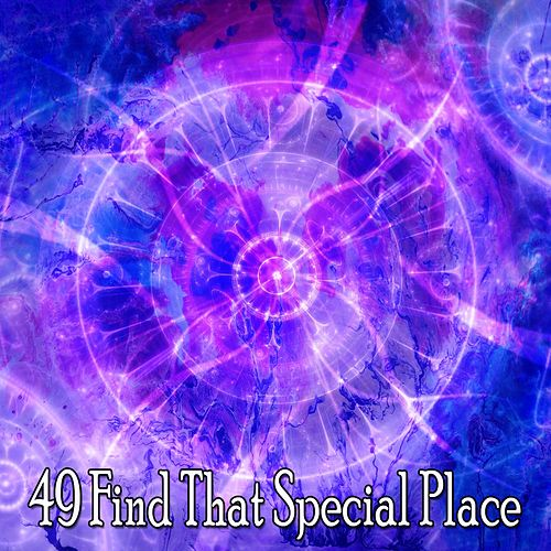 49 Find That Special Place von Massage Therapy Music