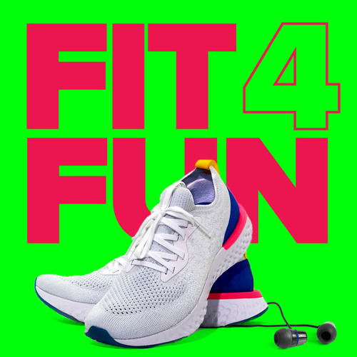 Fit for Fun von Various Artists