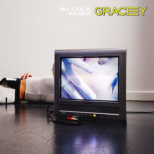 Alone In My Room (Gone) (MJ Cole Remix) by Gracey