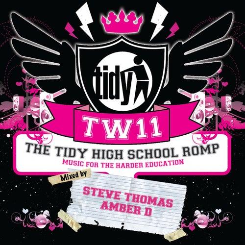 Tidy Weekender 11: The Tidy High School Romp by Steve Thomas