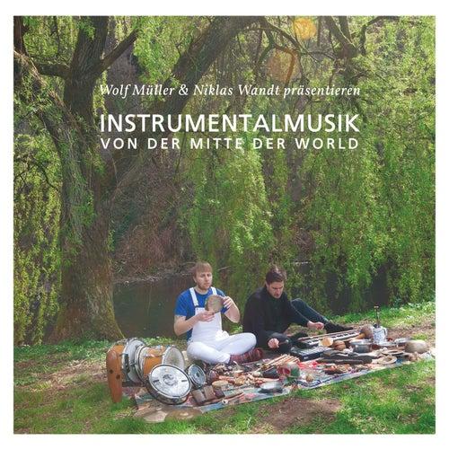 Instrumentalmusik von der Mitte der World by Wolf Müller