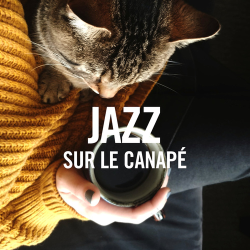 Jazz sur le canapé de Various Artists
