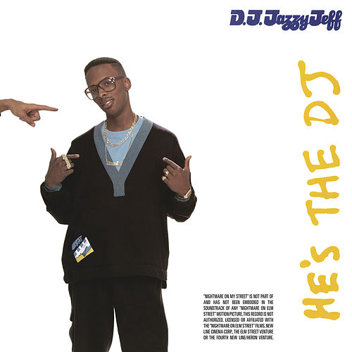 He's the DJ, I'm the Rapper (Expanded Edition) de DJ Jazzy Jeff and the Fresh Prince