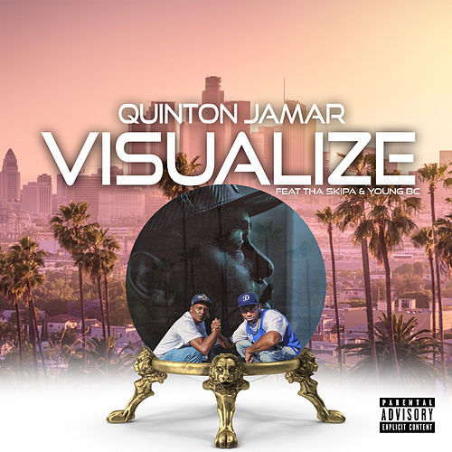 Visualize by Quinton Jamar