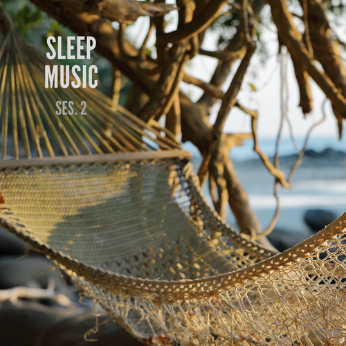 Sleep Music, Relax and Sleep Sounds and Music Session 2 von Relaxing Music (1)