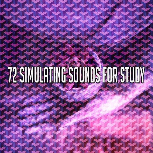 72 Simulating Sounds for Study von Massage Therapy Music