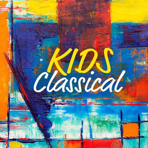 Kids Classical de Various Artists