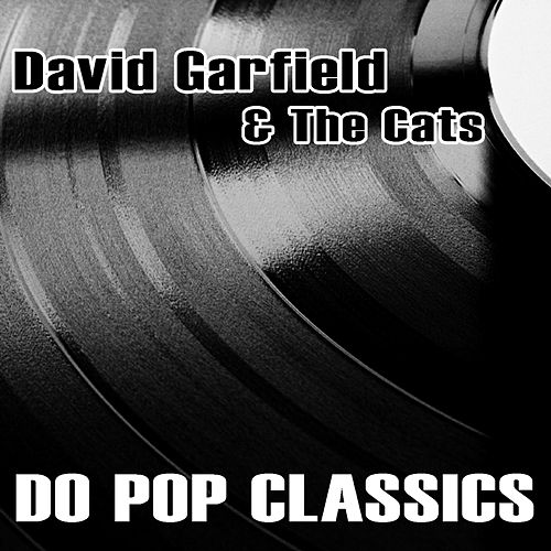 David Garfield & The Cats Do Pop Classics by Various Artists