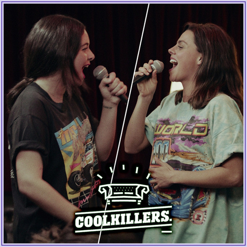 I Want It That Way by CoolKillers