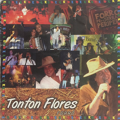 Forró by Tonton Flores