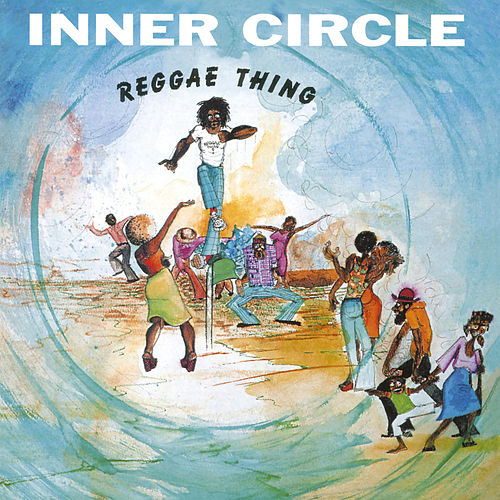 Reggae Thing von Inner Circle
