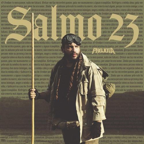 Salmo 23 von Projota