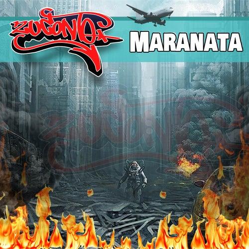Maranata by Rapper 20conto