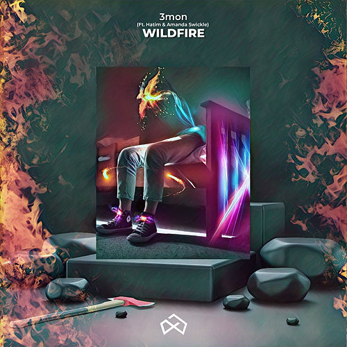 Wildfire by 3mon