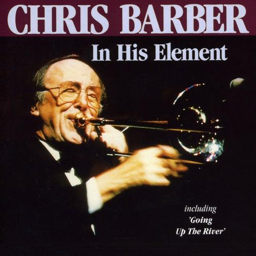 In His Element di Chris Barber