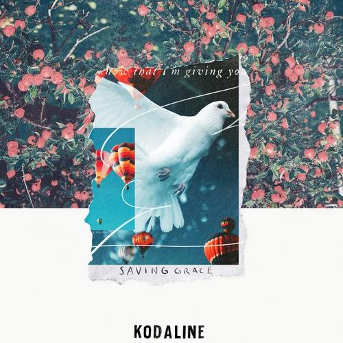 Saving Grace by Kodaline