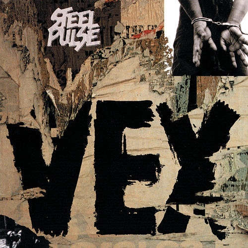 Vex by Steel Pulse
