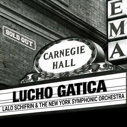 Lucho Gatica at Carnegie Hall (En Vivo) by Lucho Gatica