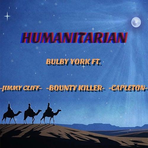 Humanitarian de Bulby York