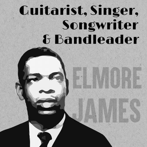 Guitarist, Singer, Songwriter & Bandleader de Elmore James