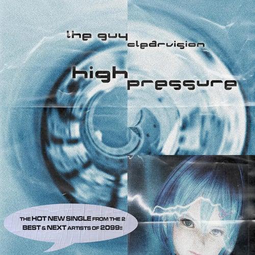 high pressure! by Theguy1k