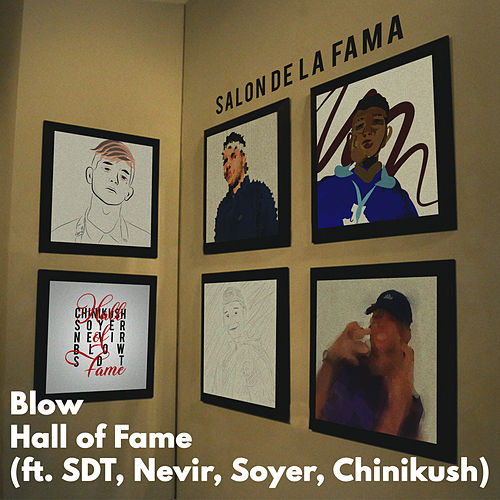 Hall of Fame de Blow