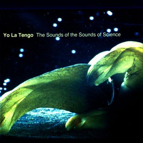 The Sounds of the Sounds of Science de Yo La Tengo