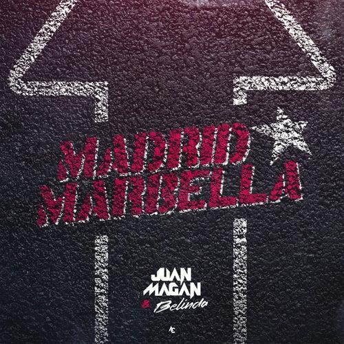 Madrid X Marbella by Juan Magan