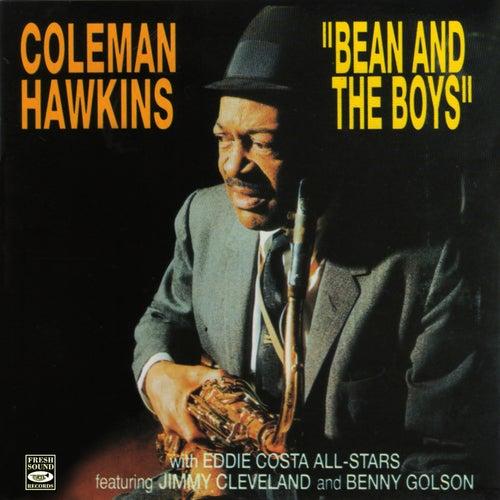 Bean and the Boys von Coleman Hawkins