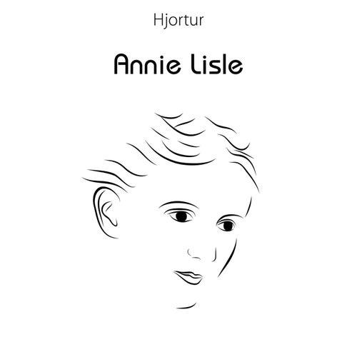 Annie Lisle by Hjortur