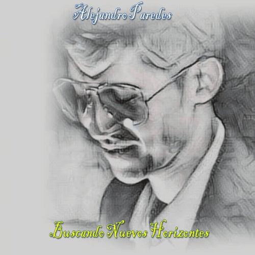 Buscando Nuevos Horizontes (Cover) de Alejandro Paredes