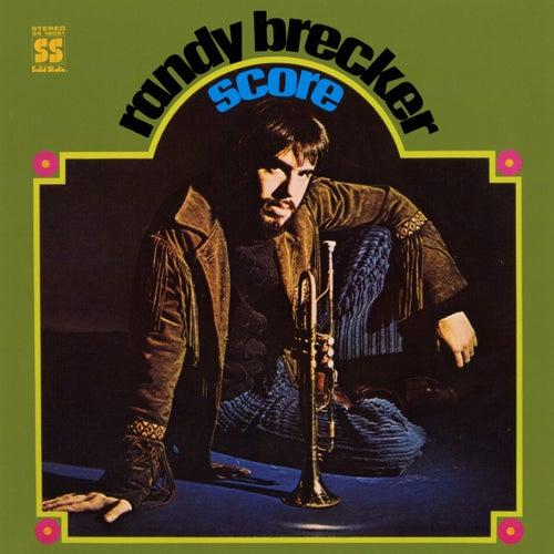 Score de Randy Brecker