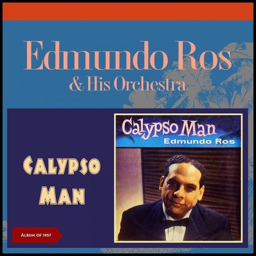 Calypso Man (Album of 1957) by Edmundo Ros