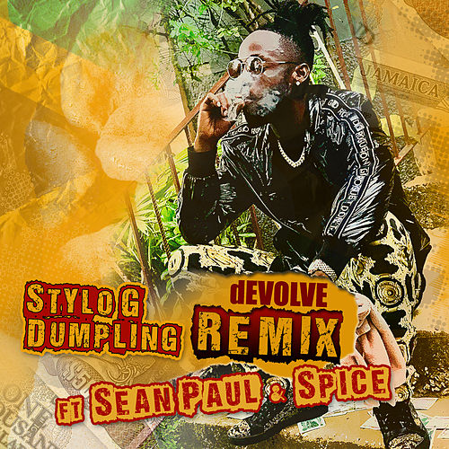 Dumpling (dEVOLVE Remix) di Stylo G