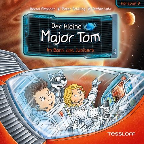 09: Im Bann des Jupiters von Der kleine Major Tom