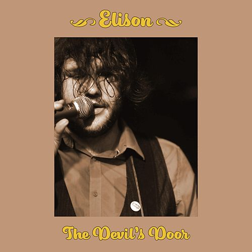 The Devil's Door by Elison