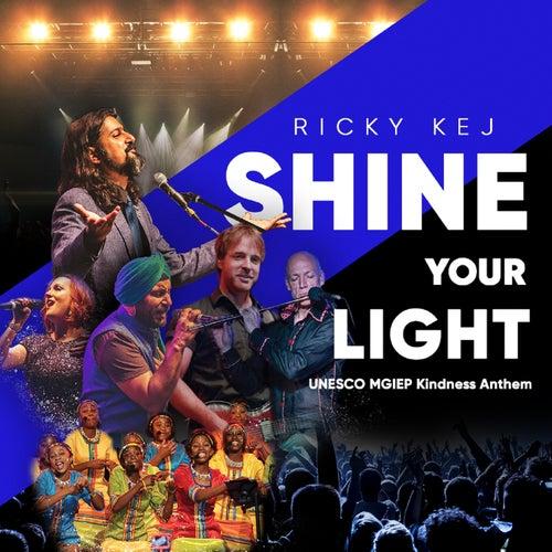 Shine Your Light de Ricky Kej