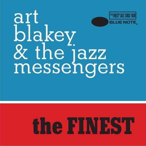 The Finest von Art Blakey