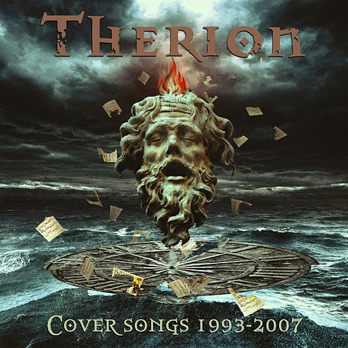 Cover Songs 1993-2007 de Therion