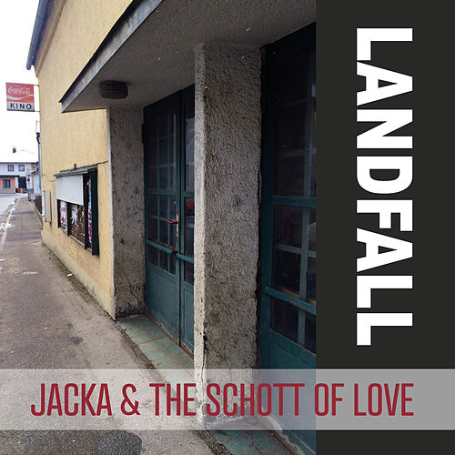 Landfall by The Jacka