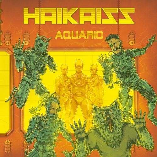 Aquário by Haikaiss