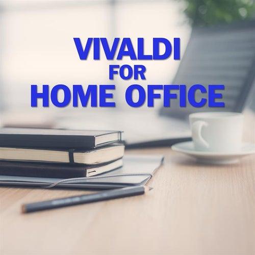 Vivaldi for Home Office de Various Artists