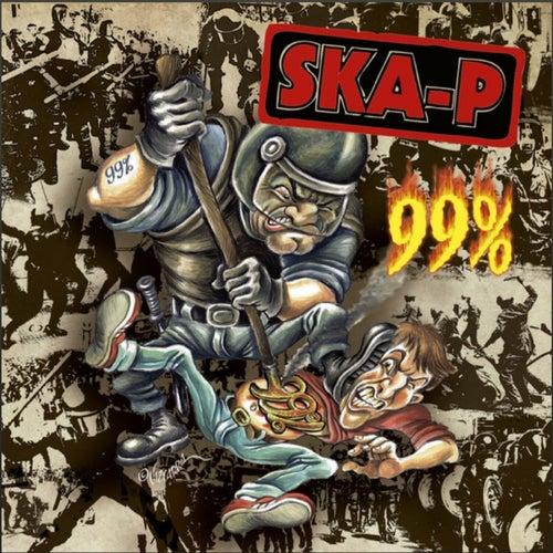 99% de Ska-P