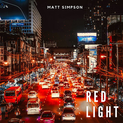 Red Light de Matt Simpson