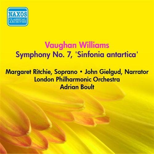 Vaughan Williams, R.: Symphony No. 7,